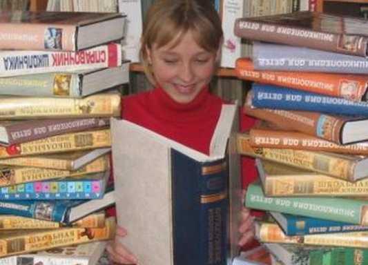 Брянцев наградят за рекламу любимых книг в интернете