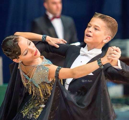 За Кубок Брянска по танцам поборются европейские чемпионы
