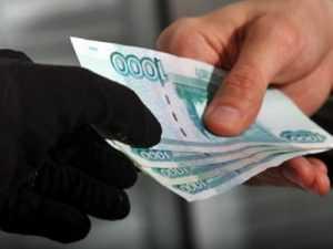Мошенники вымогали 1,5  миллиона рублей у родных брянского зека