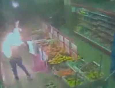 Осужден изверг, который сжег бывшую жену в магазине «Магнит»