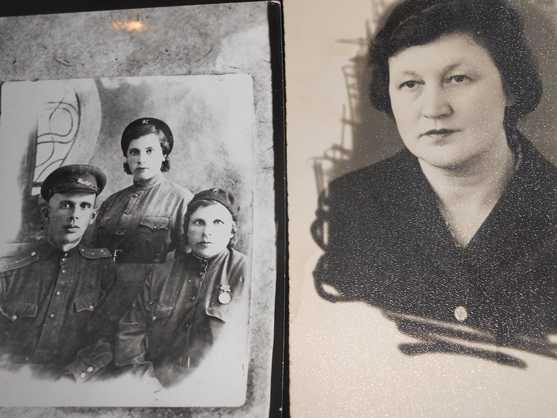 Вспомним Победителей поимённо: Мирошина Анна Яковлевна