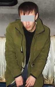 В Брянске поймали таджика с килограммом героина