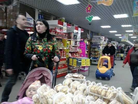 В Брянске ограничили наценку на важнейшие продукты