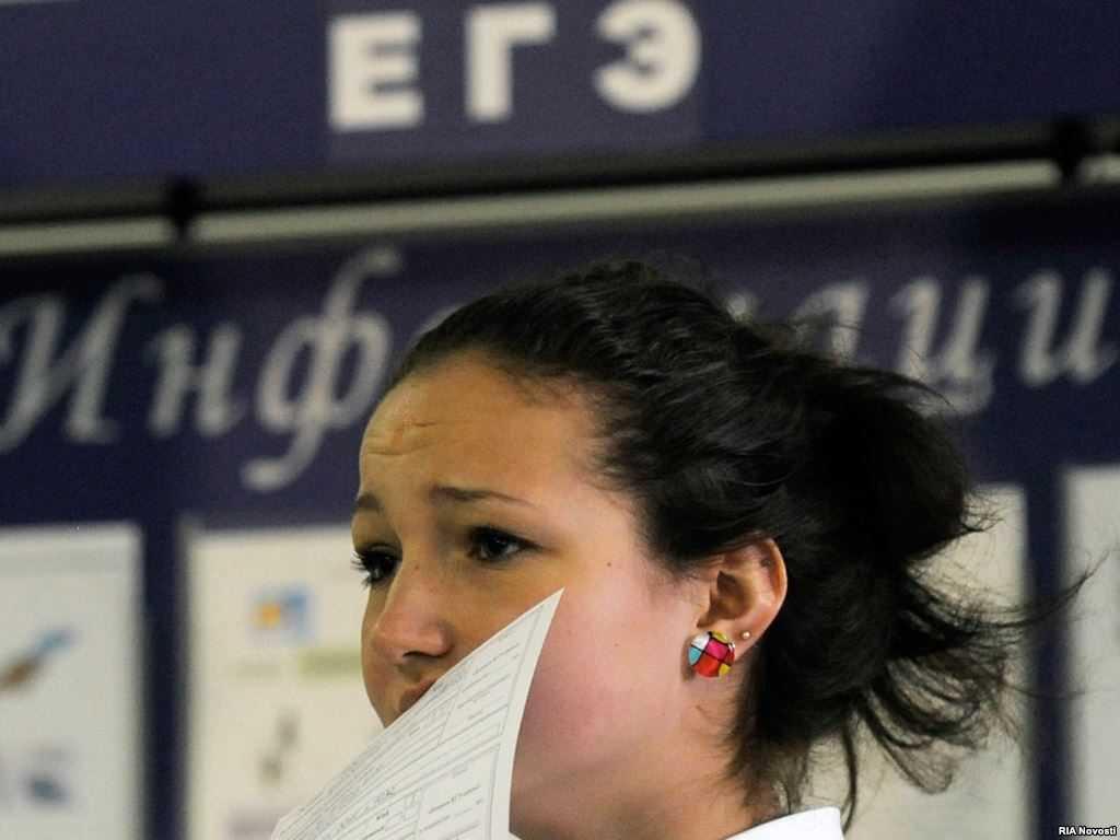 Около 6300 брянских школьники будут сдавать ЕГЭ под приглядом камер