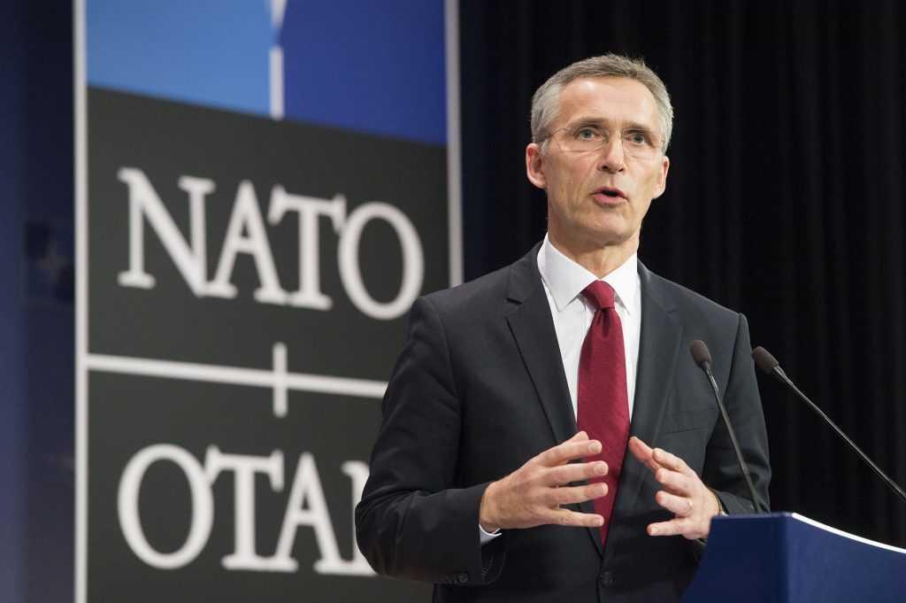 Жители Чехии выступили против НАТО