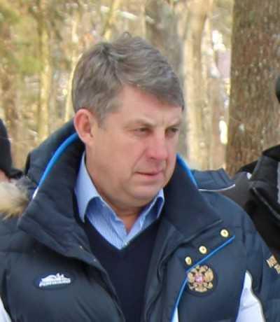 Брянский глава Александр Богомаз стал лидером в рейтинге роста