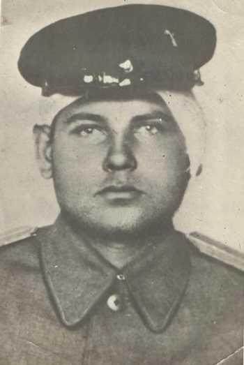 Вспомним Победителей поимённо: Косарев Пётр Григорьевич