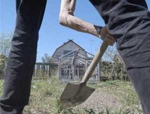 Обиженный брянский дачник прикончил соседа