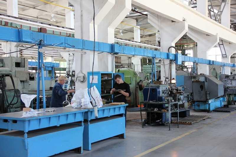 Брянский бизнесмен Олег Кибальчич переоснастит завод в Локте