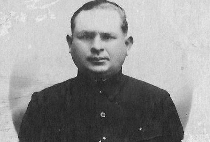 Вспомним Победителей поимённо: Вязмитин Пётр Афанасьевич