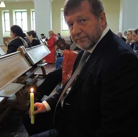 Кох оппозиции признался в антипутинских сходняках