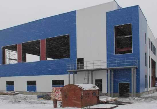На бассейн-долгострой в Брянске потребовали еще 100 миллионов