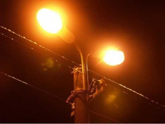 Брянская прокуратура потребовала осветить поселковую дорогу