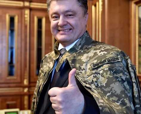 Киев начал охоту на опричников «Айдара»