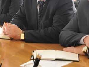 В отношении фирмы бывшего брянского чиновника возбудили дело