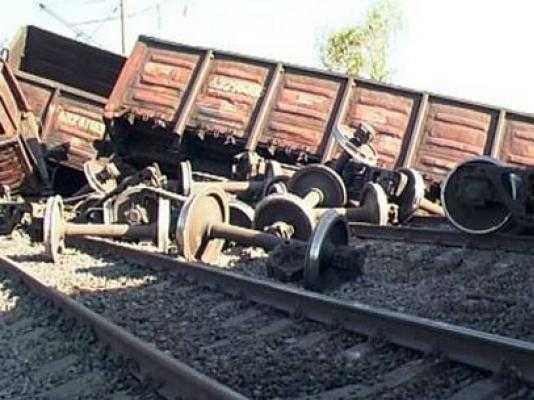 РЖД требует с брянского депо 408 тысяч за работы после крушения поезда