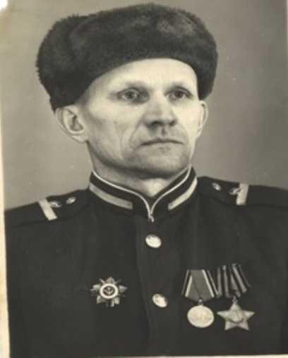Вспомним Победителей поимённо: Агеев Николай Яковлевич