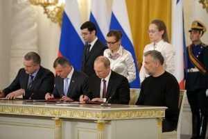 В Брянске 18 марта поднимут флаг российского Крыма