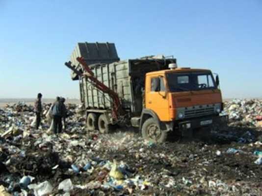 Директора брянского МУПа наказали за незаконный мусорный полигон