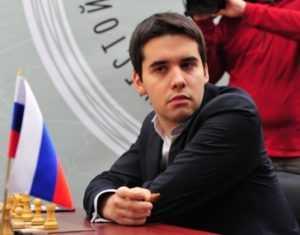 Брянец  Ян  Непомнящий сыграет в шахматном супертурнире
