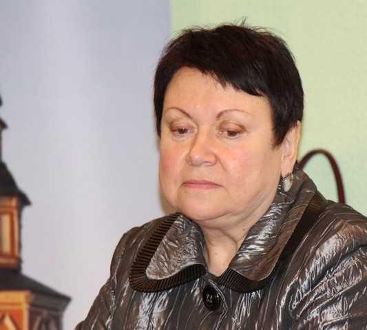 Директор брянского департамента культуры Наталья Сомова оставила пост