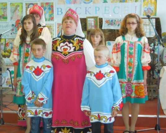 На Брянщине пройдёт пасхальный фестиваль «Светлая Седмица»