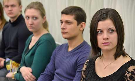 В Брянске открылся форум «Народный Покров Победы»