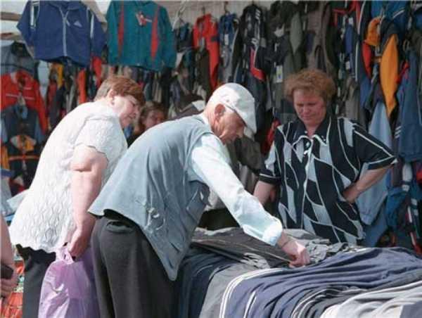 Бежицким торговцам пообещали снизить плату за места на рынке