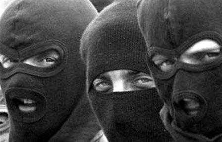 Банду молодых разбойников задержали в Брянской области