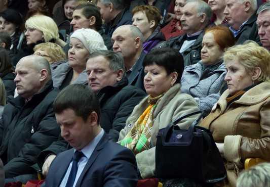 Претенденты на брянское губернаторство осыпали избирателей обещаниями