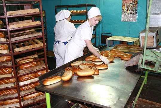 Брянский хлебокомбинат наказали за долги перед сотрудниками