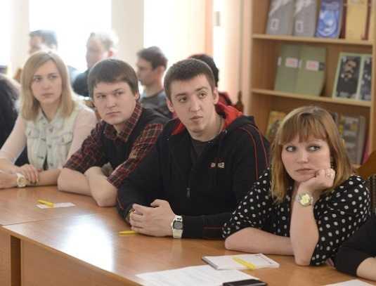 Молодым брянцам рассказали, как не сгореть на работе