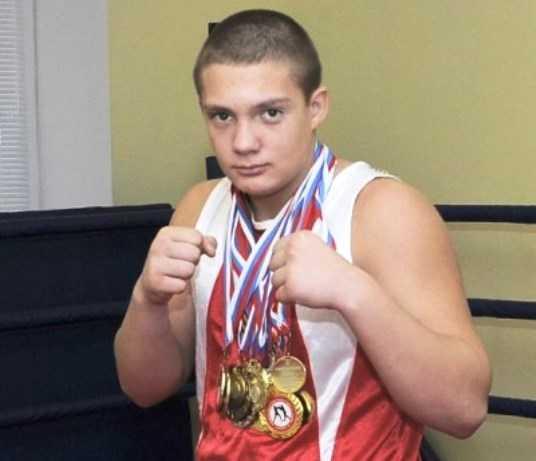 Брянский боксёр выиграл международный турнир в Анапе