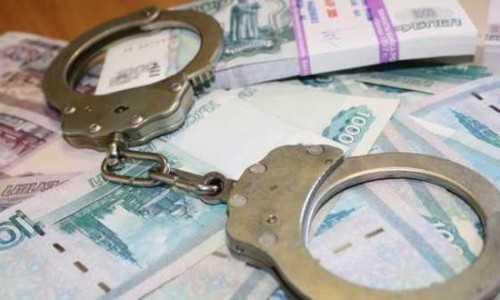 Бывшего брянского гаишника посадили на три года за взятку