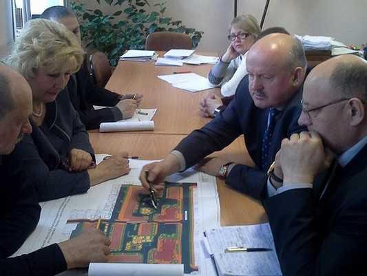 Власти Брянска предложили строителям снизить высоту домов на Чермете