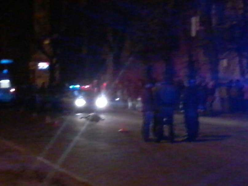 В Брянске сбили мальчиков, один из которых погиб