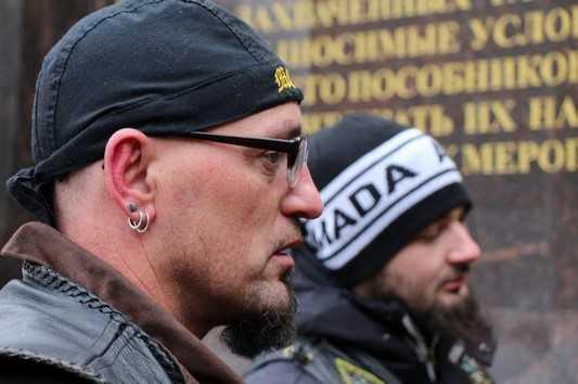 Немецкие байкеры возвратятся в Брянск