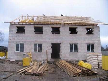 Брянцы стали чаще строить себе дома