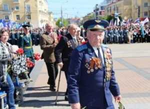 Акция  «Георгиевская ленточка» стартует в Брянске   22 апреля