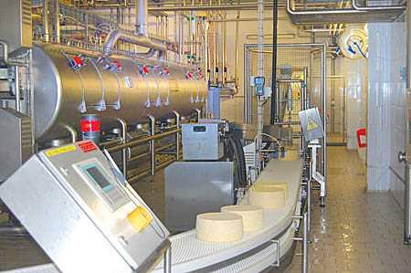Брянская промышленность подтягивается вслед за сельским хозяйством