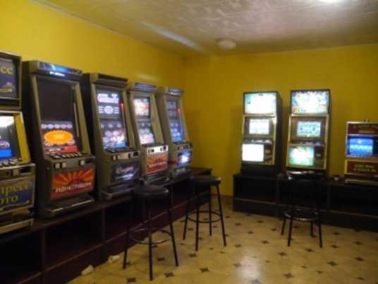 Полиция закрыла игровой салон в Володарском районе Брянска