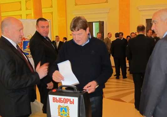 Богатейшими брянскими депутатами оказались Куровы, Алехин, Жутенков