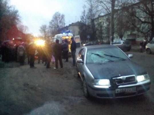 В Брянске пьяный водитель покалечил на «зебре» студентку БГУ