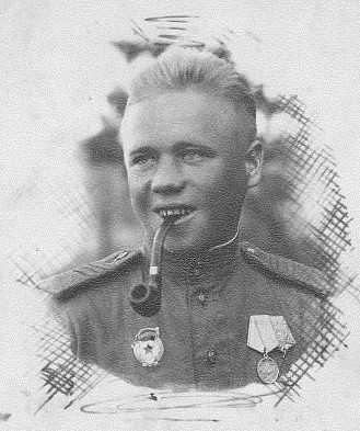 Вспомним Победителей поимённо: Трушкин Владимир Гурьевич
