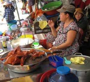 Вьетнамцы завершили проверку брянского мяса