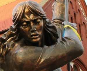 День Победы Белоруссия встретит без Георгиевской ленточки