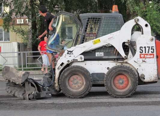 В часы пик брянские дорожники работать не будут