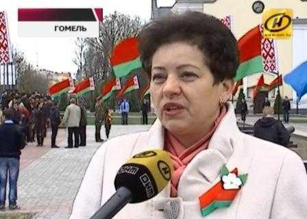 Белорусский марш Победы пройдет по брянским районам