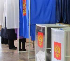 К 10 часам проголосовали три процента брянских избирателей