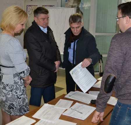 За Александра Богомаза проголосовали 56,1 процента брянских избирателей